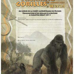 Flyer gorille