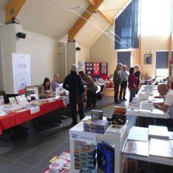 Foire du livre à Villers-la-Ville