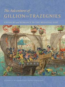 the adventures of gillion de trazegnies